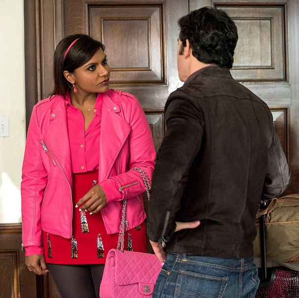 red-and-pink-mindy-lahiri-via-mindyprojectfox-instagram