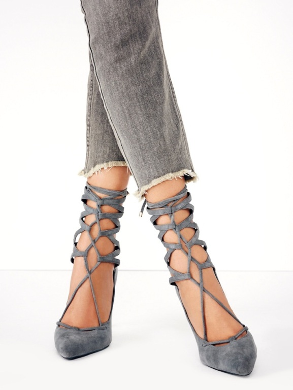Le-Fashion-Blog-Shoe-Crush-Grey-Suede-Lace-Up-Heels-Jeffrey-Campbell-Free-People-Hierro-Heel-Frayed-Hem-Jeans