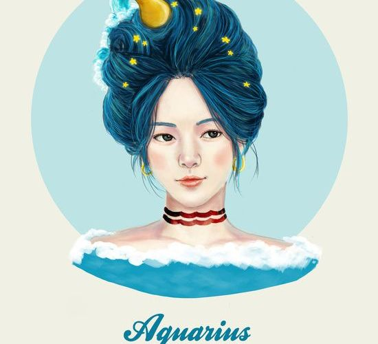 How Aquarius Woman Relates to Every Other Sign + Why